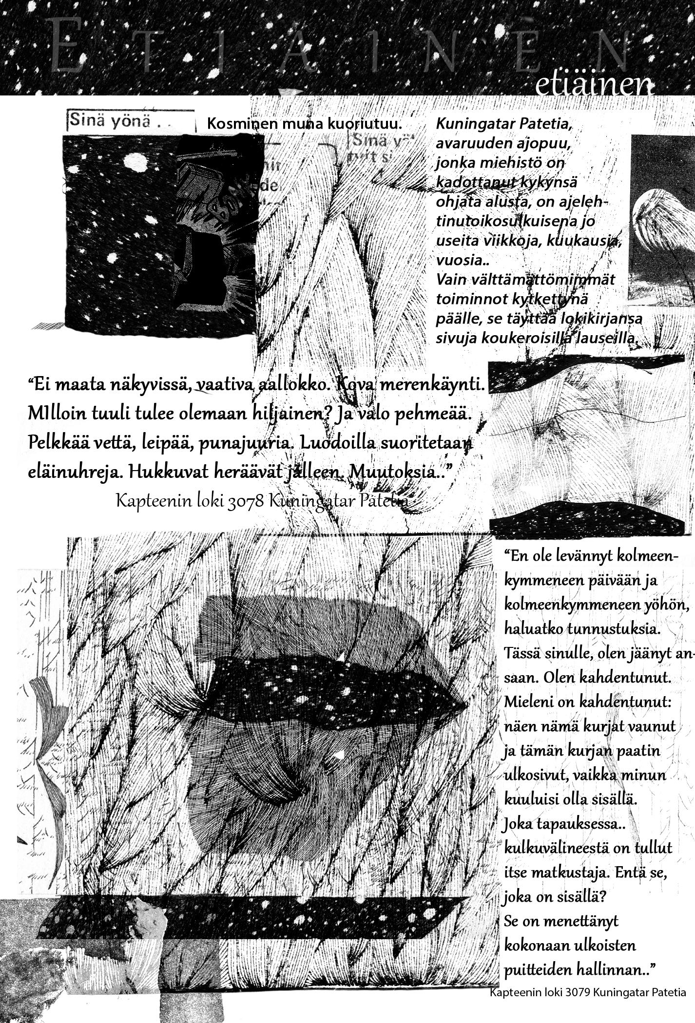 etiäinen sivu 1